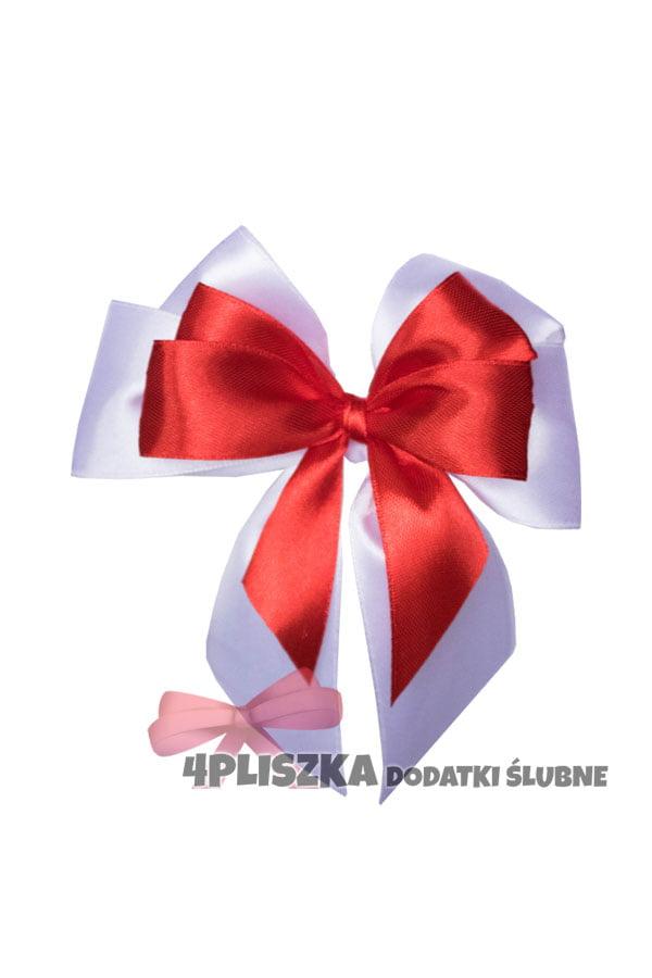 Kokardka XXL 2w1 1