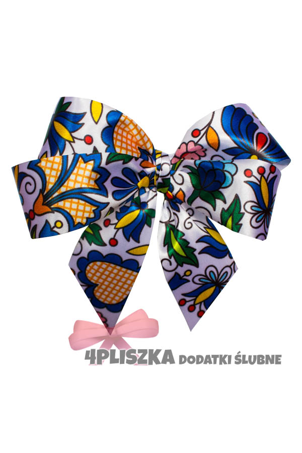 Kokardka Kaszubska